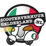 Scooterverhuur Gelderland